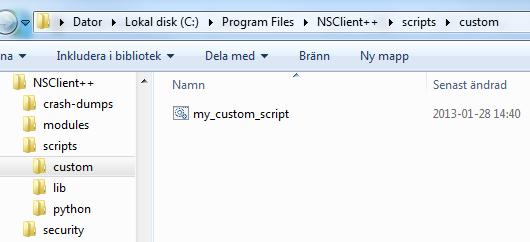 Scripting on the Windows side - Michael Medin